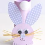 Kids Craft Ideas for Easter