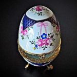 The Origins of the Famous Fabergé  Egg