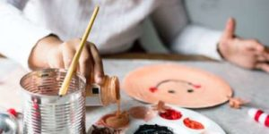 Easy Art Activities for Kids